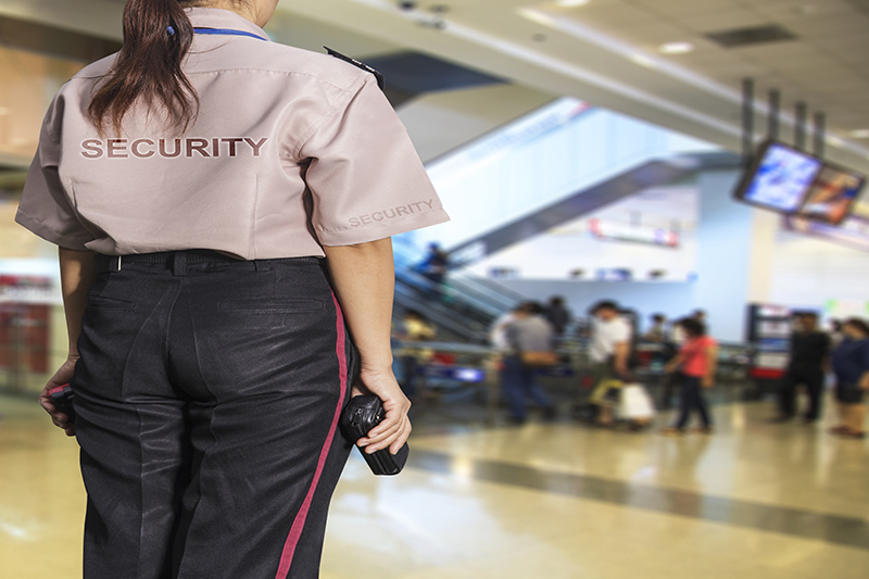 Cost Hiring Security For Event in Chester Cheshire